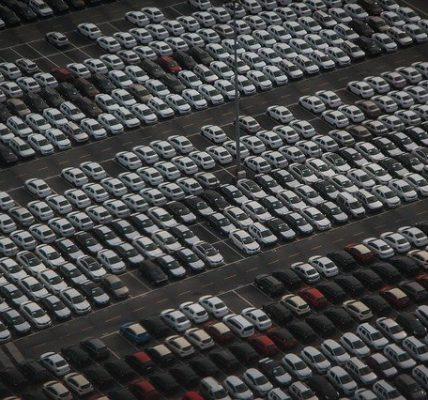Licytacje pojazdów